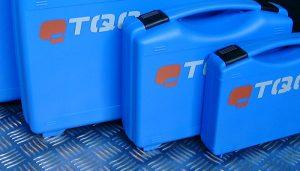 TQC Zaščitni kovčki.